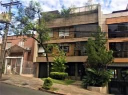 Apartamento à venda com 3 dormitórios em Moinhos de vento, Porto alegre cod:EL56357061