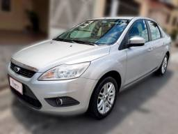 FORD FOCUS FOCUS SEDAN 1.6/1.6 FLEX 8V/16V 4P MEC.