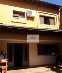 Sobrado com 3 dormitórios à venda, 129 m² por R$ 308.000,00 - Campos Elíseos - Ribeirão Pr