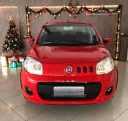 FIAT UNO 2011/2012 1.4 SPORTING 8V FLEX 4P MANUAL