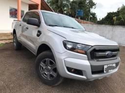 Ford Ranger Xlt 2015 Diesel