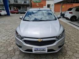 Chevrolet Prisma LTZ 1.4 AUT