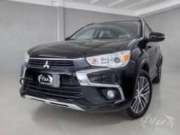 Mitsubishi Asx 2.0 AUT AWD 4P