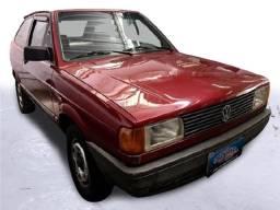 Volkswagen Gol 1.0 8v gasolina 2p manual