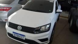 VW Saveiro 1.6