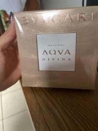 Perfume feminino Bulgari ?Aqua Divina? 65ml