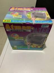 Filtro para aquário Atman HF-600