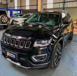 Jeep Compass Limited 2020 Flex Auto