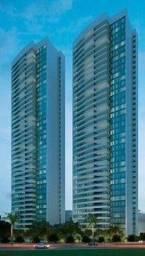 Título do anúncio: (JS) A Melhor vista do Recife | Mirante do Cais | 4 suítes | 226m² | 4 vagas