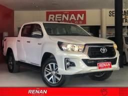 Título do anúncio: Toyota HILUX CDSRVA4FD