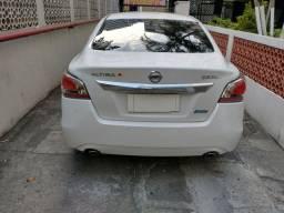 Nissan altima 2014 SL 2.5 / com  GNV.G.5 tel 99954.4048