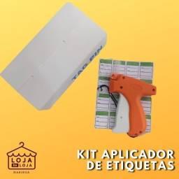 Kit Aplicador de Etiquetas