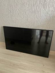 Smart TV LED 49'' Samsung TELA TRINCADA