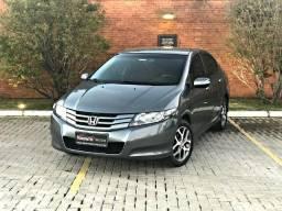 Honda - City 1.5 EX 2010