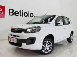 Fiat Uno DRIVE 1.0 2020 4P