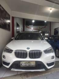 Título do anúncio: BMW X1 2016
