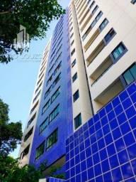 Título do anúncio: IC-More bem e com ótima localização- Edifício Arquimedes Bandeira