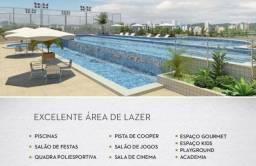 Excelente Apartamento localizado no Bairro do Aeroclube