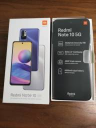 Celular Redmi Note 10 5G