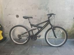 Bike brisk pra trabalho ou passeio