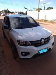 Título do anúncio: Ágio Renault Kwid intensi