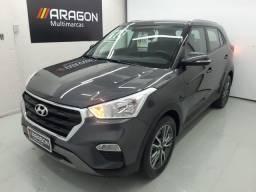 Título do anúncio: Hyundai Creta  1.6 Pulse Plus (Aut) FLEX AUTOMÁTICO