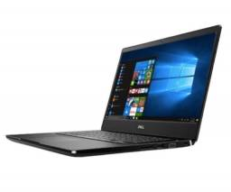 Notebook Dell Latitude 3400 14'' HD i7-8565U 1TB 8GB Win10 Pro Preto - com biometria