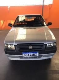Título do anúncio: Fiat Uno Mille  Economy