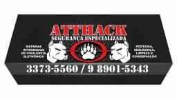 Título do anúncio: Contrata definitivo / freelance instalador/ vendedor de alarme mínimo de experiencia