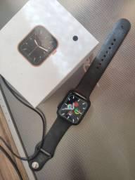 Smartwatch Iwo 12 lite W26 tela infinita