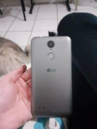 Título do anúncio: celular lg k4