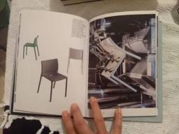 Livro Como Criar uma Cadeira