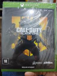 Jogo Call of Duty Blacy Ops 4