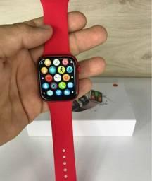 Smartwatch lançamento (poe foto na tela )