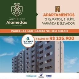 Empreendimento como nunca visto em Caruaru, conheça o Quinta das Alamedas