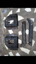 kit suporte parachoque f250 ou f4000