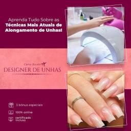 Título do anúncio: DESIGNER DE UNHAS