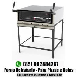 Título do anúncio: forno de pizza no boleto