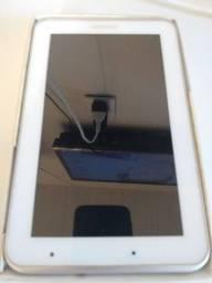 Galaxy Tab 2 na caixa