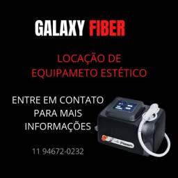 Título do anúncio: Galaxy fiber