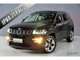 Jeep Compass LONGITUDE AUT 2.0