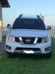 Título do anúncio: FRONTIER 2014 4x4 automático preço R$98,000