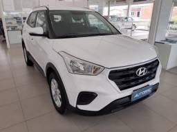 Hyundai Creta 1.6 Smart AT