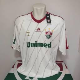 Camisa Fluminense branca 2012