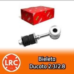 Título do anúncio: Bieleta TRW Ducato 2.8 JTD