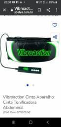 Vibroaction vc vai perder medidas em uma semana . 20 minutos por dia