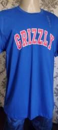Título do anúncio: Camiseta Masculina G Grizzly