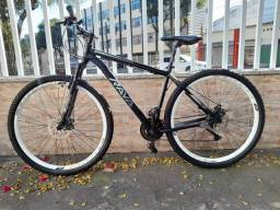 Bicicleta Rava