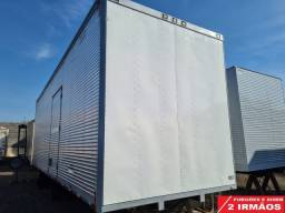 Furgão Baú Carga Seca Truck (Cód. 67)