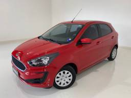 Título do anúncio: Ford KA 1.0 SE 12V FLEX 4P